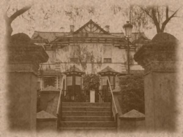 Casa del barrio Reina Victoria, Huelva