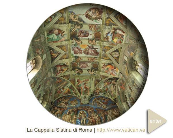 Cappella Sistina di Roma