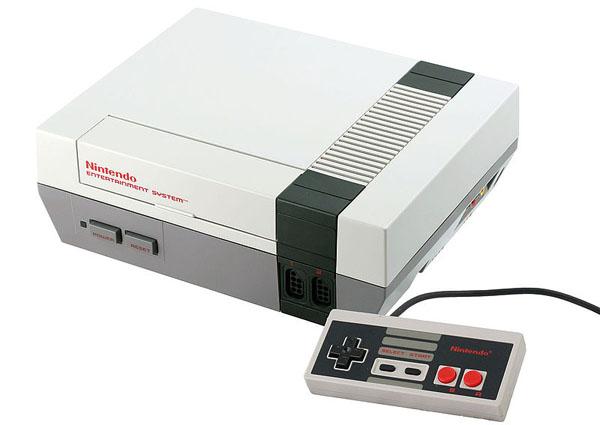 NES | Nintendo Entertainment System