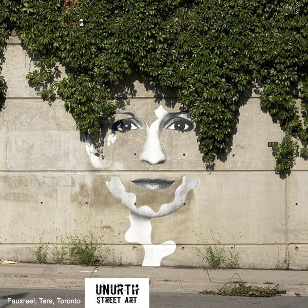 Fauxreel | El arte de la calle