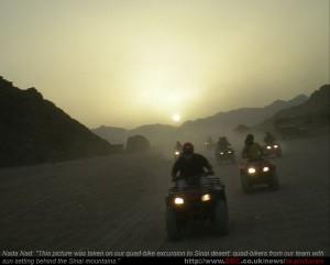 BBC News - Tu foto sobre aventuras.