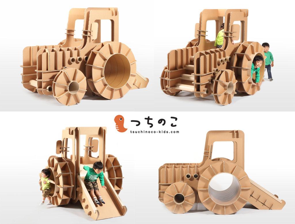 Ecodise o tsuchinoco muebles y juguetes para ni os - Muebles de diseno para ninos ...