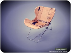 Re-Ply Chair