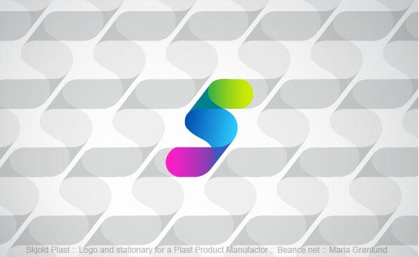 Skjold Plast Logo