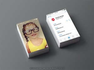 business-card-iOS7