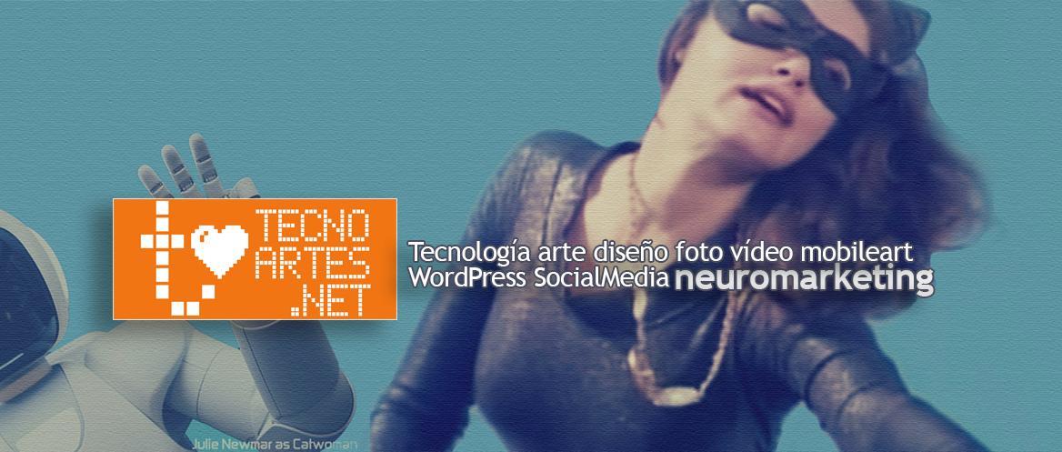 tecnología y artes en internet
