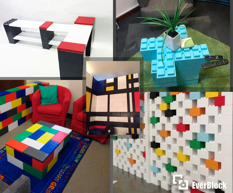 Piezas lego gigantes tecnoartes net - Piezas lego gigantes ...
