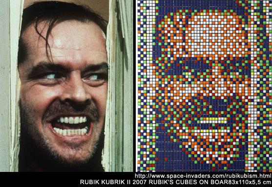 Rubik Art