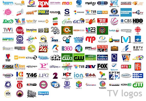 logotipos de canales tv � tecnoartesnet
