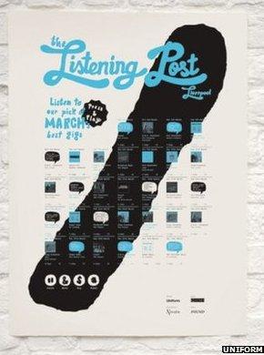 ¿Te imaginas escuchar música a través del papel?