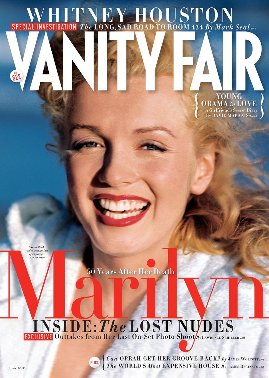 Marilyn fotos nuevas