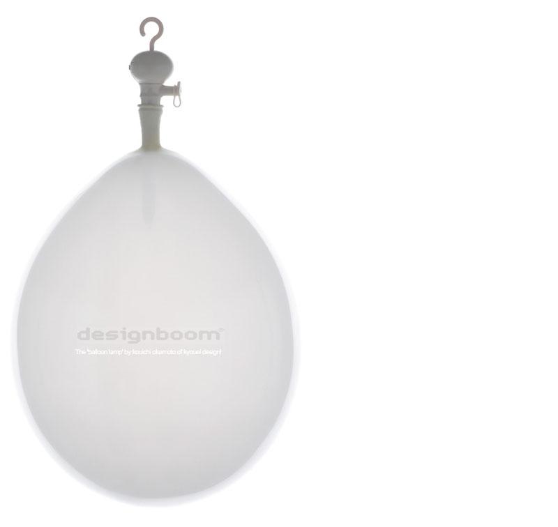 Nunca antes un globo había sido tan brillante.