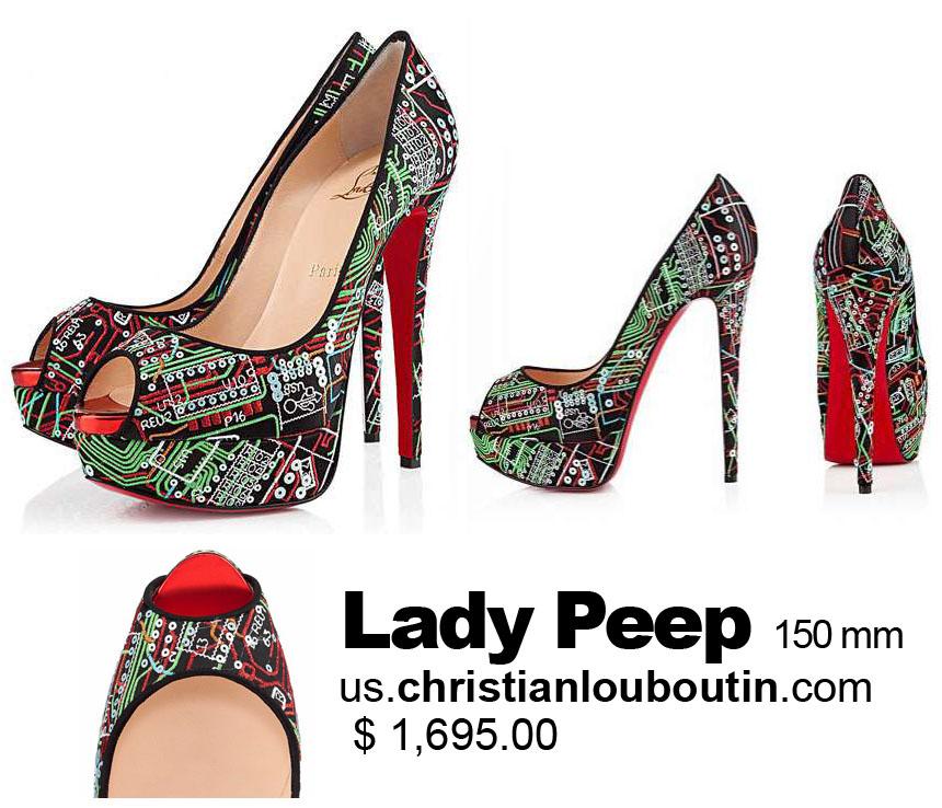 Lady Peep