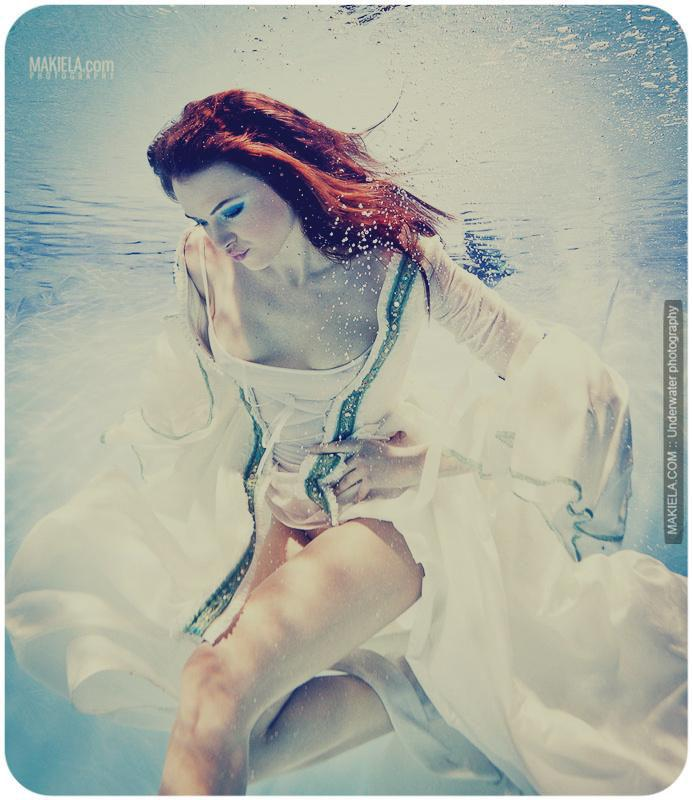 MAKIELA.COM :: Underwater photography