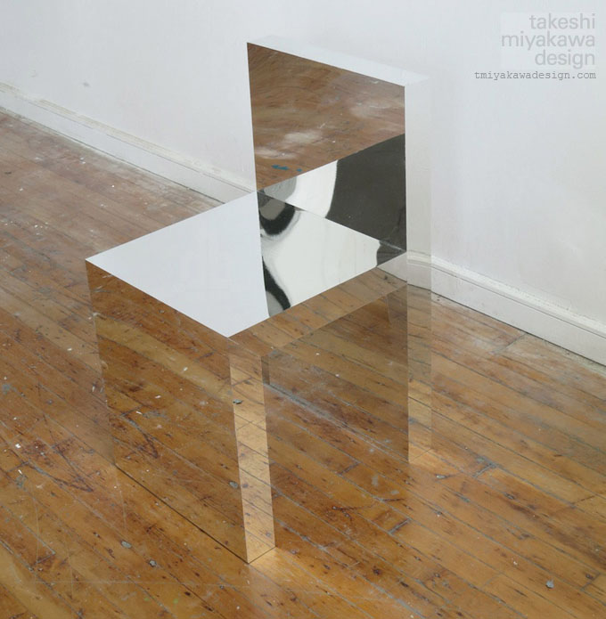 invisible forniture