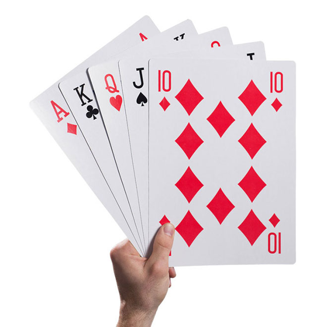 Giant-Playing-Cards