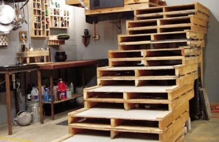Muebles Hechos Con Palets Tecnoartesnet - Muebles-hechos-con-palet