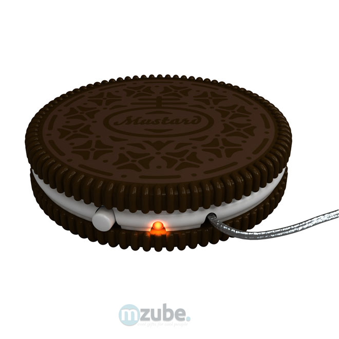 galleta oreo usb