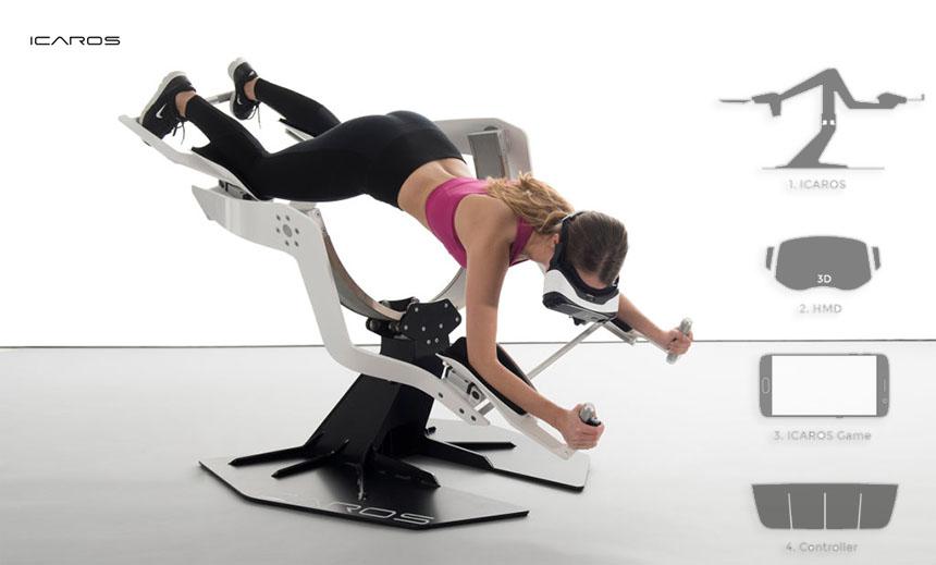 fitness del futuro