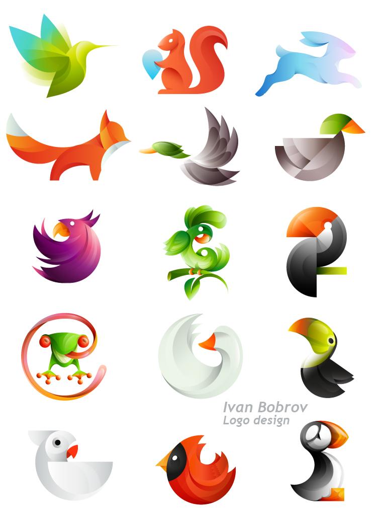 logos de animales
