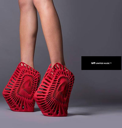 Zapatos originales