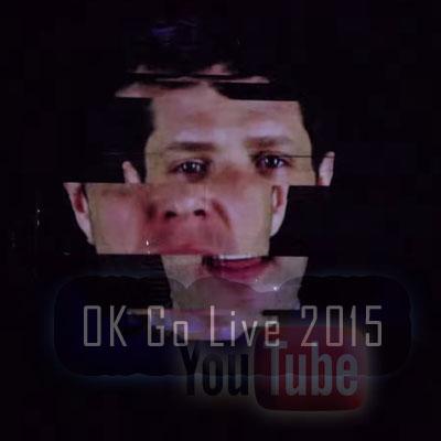 Los mejores momentos de Ok Go 2015
