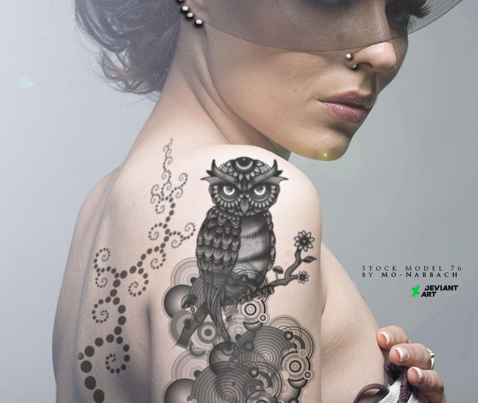 Tatuajes de moda #tattoo