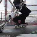 El bastón que los skateboarders estaban esperando