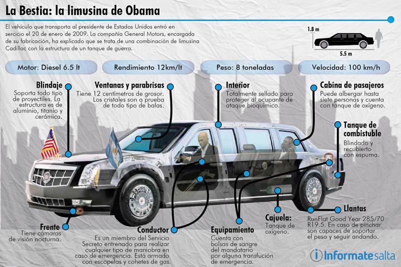 limusina_obama