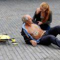 Un dron podría salvarte la vida