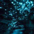 ¿Cueva encantada?