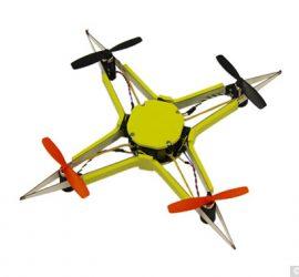 dron elástico