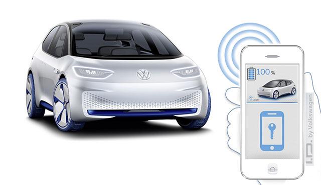 Autos del futuro ya están aquí