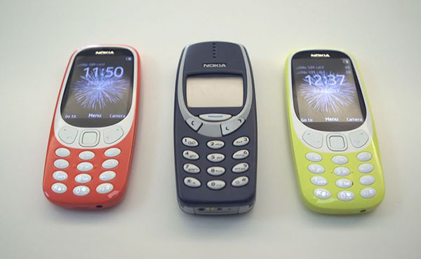 El teléfono más vendido