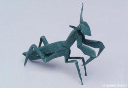Origami y ciencia