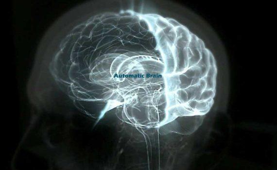 Cerebro incosciente