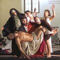 Caravaggio en Twitter