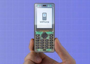 Teléfono DIY