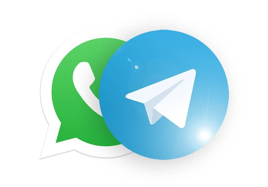 Qué pasa con Whatsapp